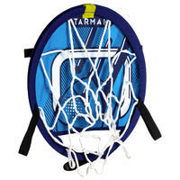 Hoop 100 Transportable Basketball Hoop Set with Ball
