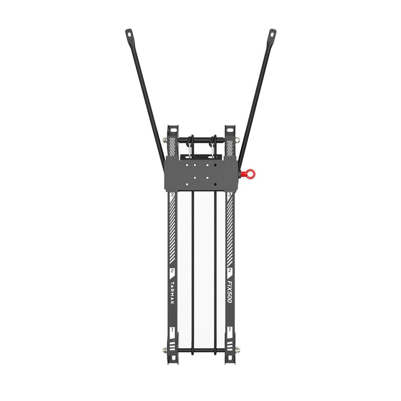 Basketball Wall Attachment Compatible With SB100 & SB700. 3 playing heights
