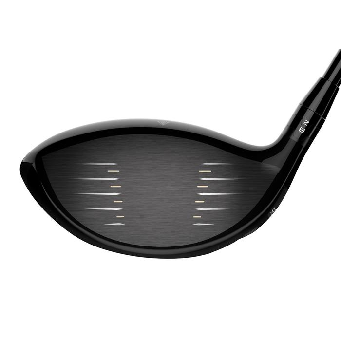 DRIVER TS2 10.5° DROITIER GRAPHITE TAILLE 2 & VITESSE MOYENNE