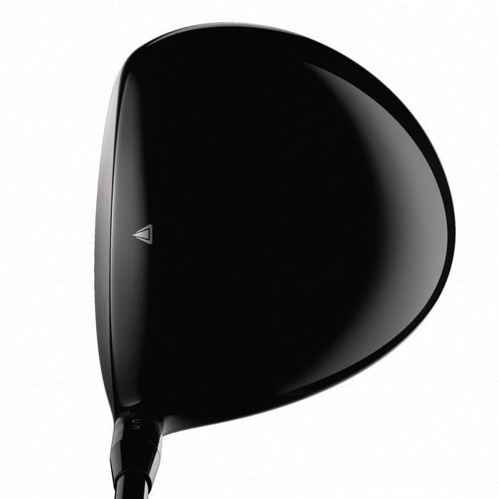Golf driver TS2 10.5° rechtshandig maat 2 & gemiddelde snelheid