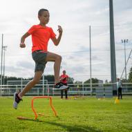 comment choisir chaussures athletisme enfant