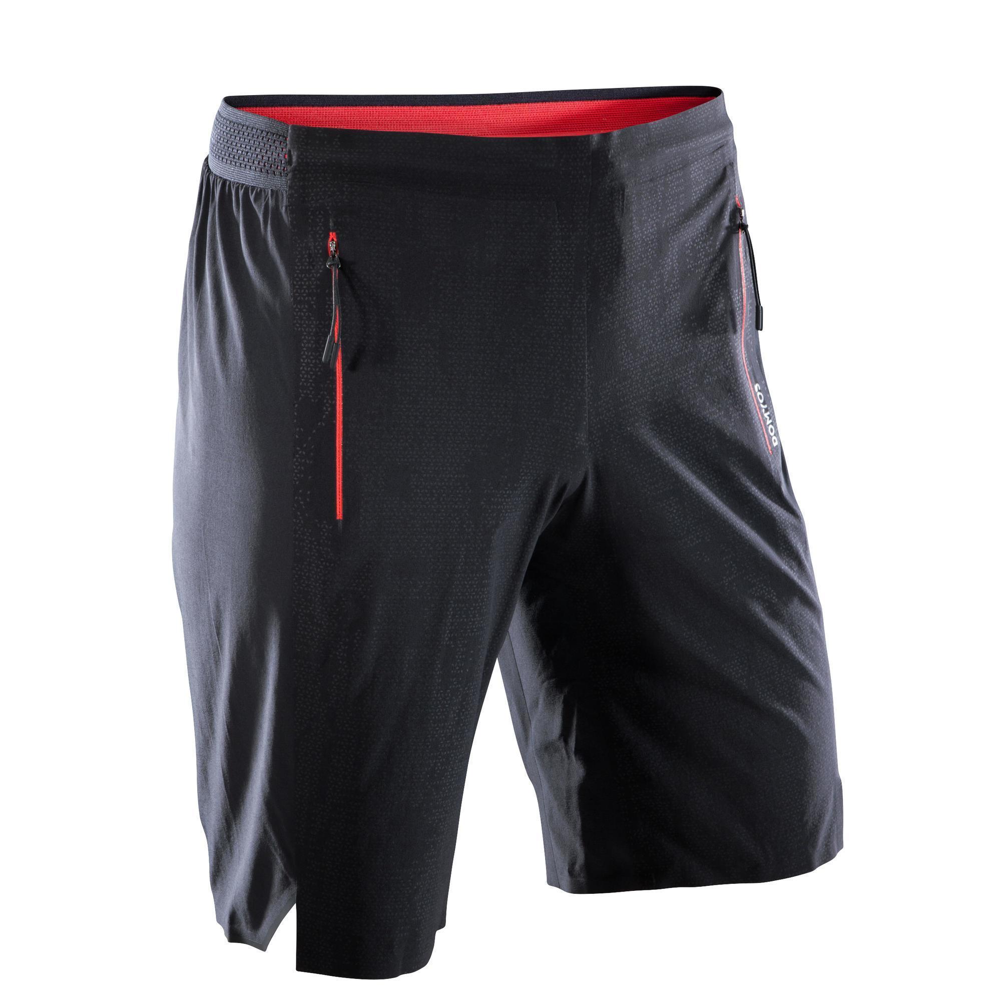 Domyos Sportbroekje fitness FST 900 voor heren