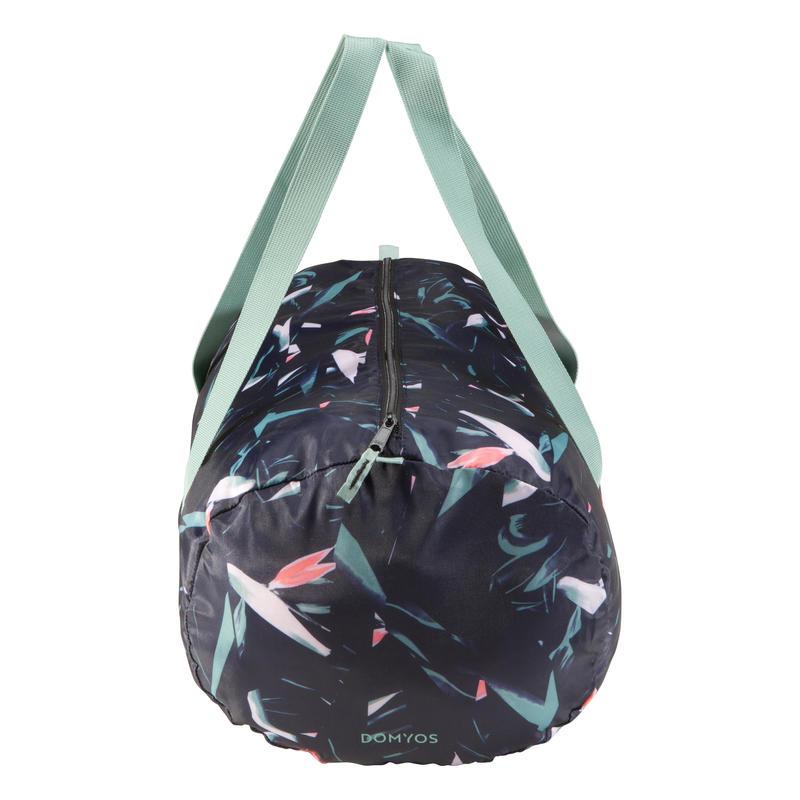 6ba75919b343 Сумка для фитнеса, 30 л - Цветочный хаки: купить спортивные сумки в ...