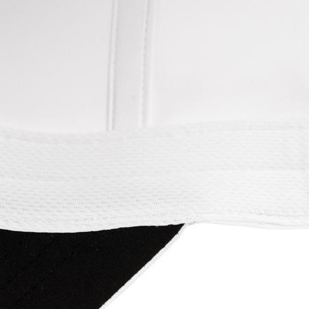 Tennis Cap TC 500 58 cm - White