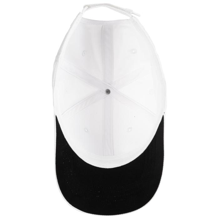 Sports Cap TC 500 58 cm - White