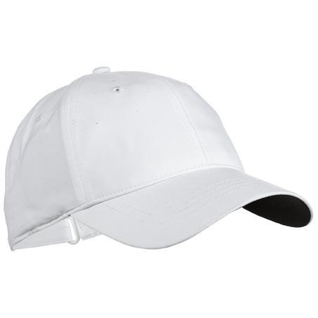Sports Cap TC 500 58 cm - White