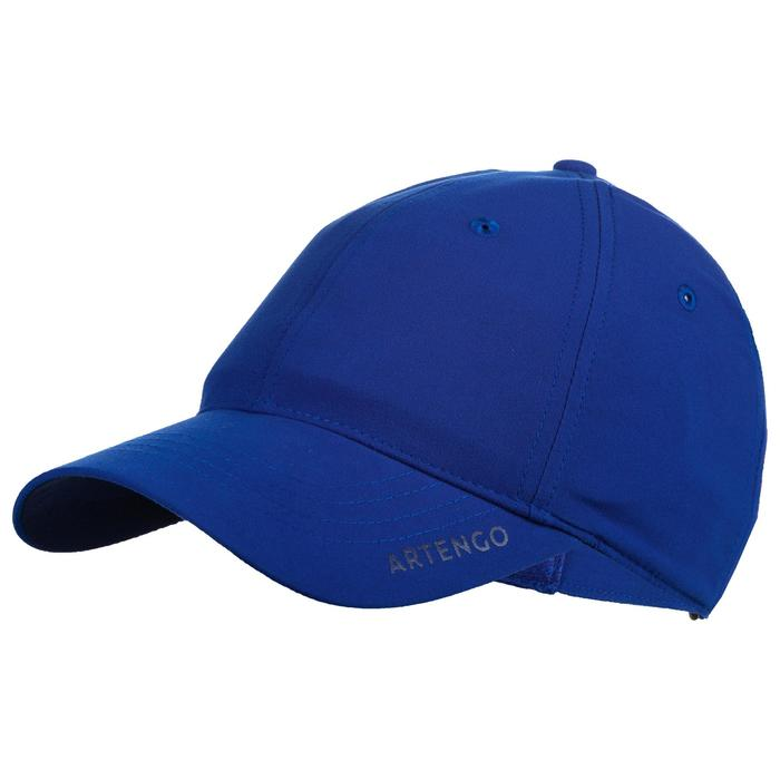 TC 500 Racket Sports Cap - Blue