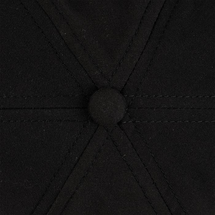 Schirmmütze TC 500 Tennis-Cap ARTENGO schwarz