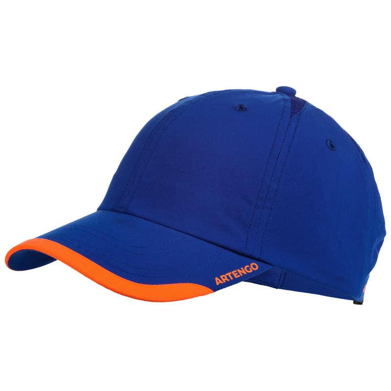 APPAREL ACCESSORIES Squash - TC 100 Soft Cap - Blue ARTENGO - Squash