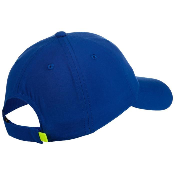 Tennis-Kappe Schirmmütze Racketsport TC 500 Kinder indigo