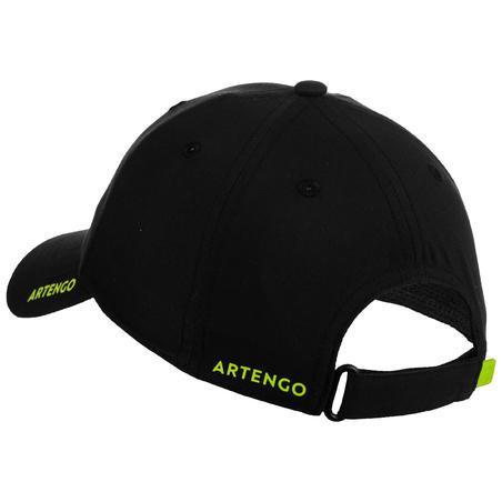 Tennis Cap TC 500 54 cm - Black