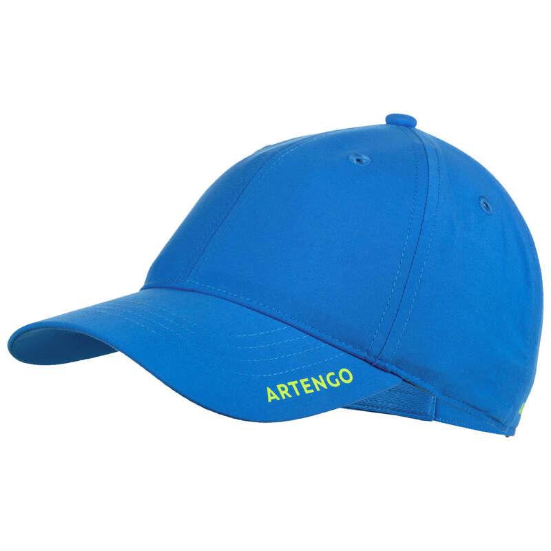 RAKET SPORLARI SPORCU AKSESUARLARI Tenis - TC 500 ŞAPKA  ARTENGO - Tenis Kıyafetleri