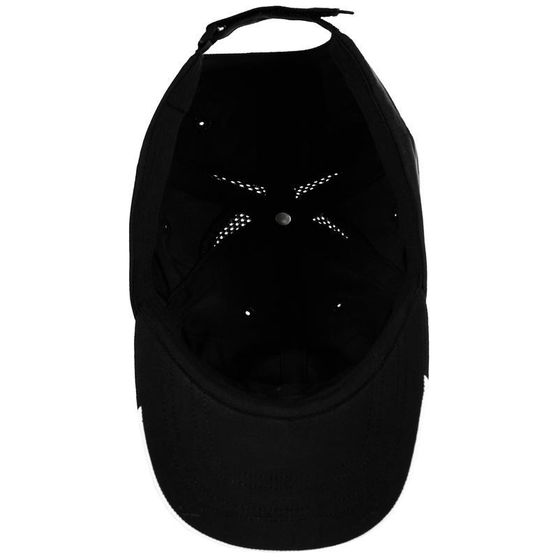 TC 100 Racket Sports Flexible Cap - Black