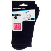 RS 160 Socks Tri-Pack - Black
