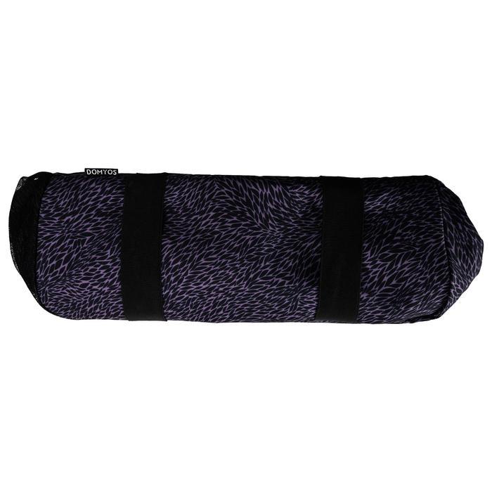 Sporttasche Fitness 30Liter violett/grau