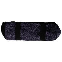 Sporttasche Premium Fitness 30Liter violett/grau