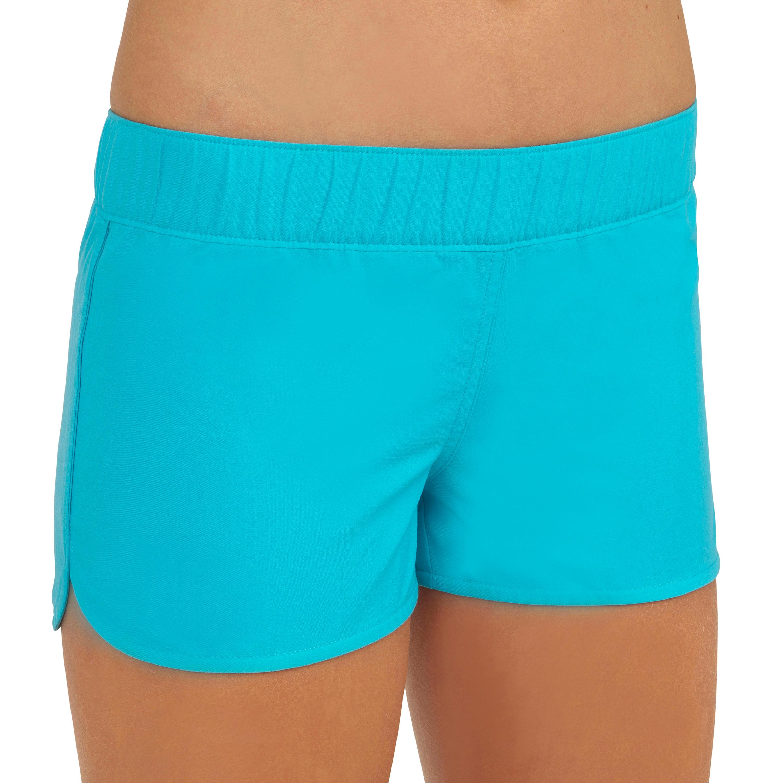 กางเกงชายหาดขาสั้นข...