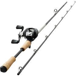 WIXOM-1 180ML CASTING PREDATOR FISHING COMBO