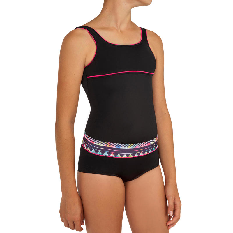 RIO MAHINA One-piece surfing swimsuit