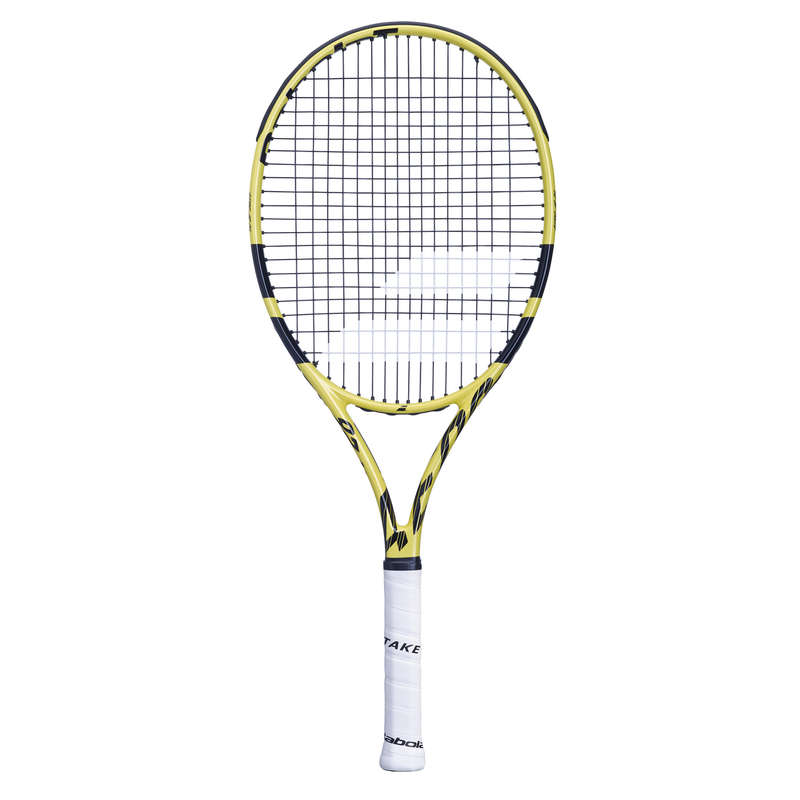 JUNIOR RACKET Tennis - Aero Junior 26 BABOLAT - Tennis