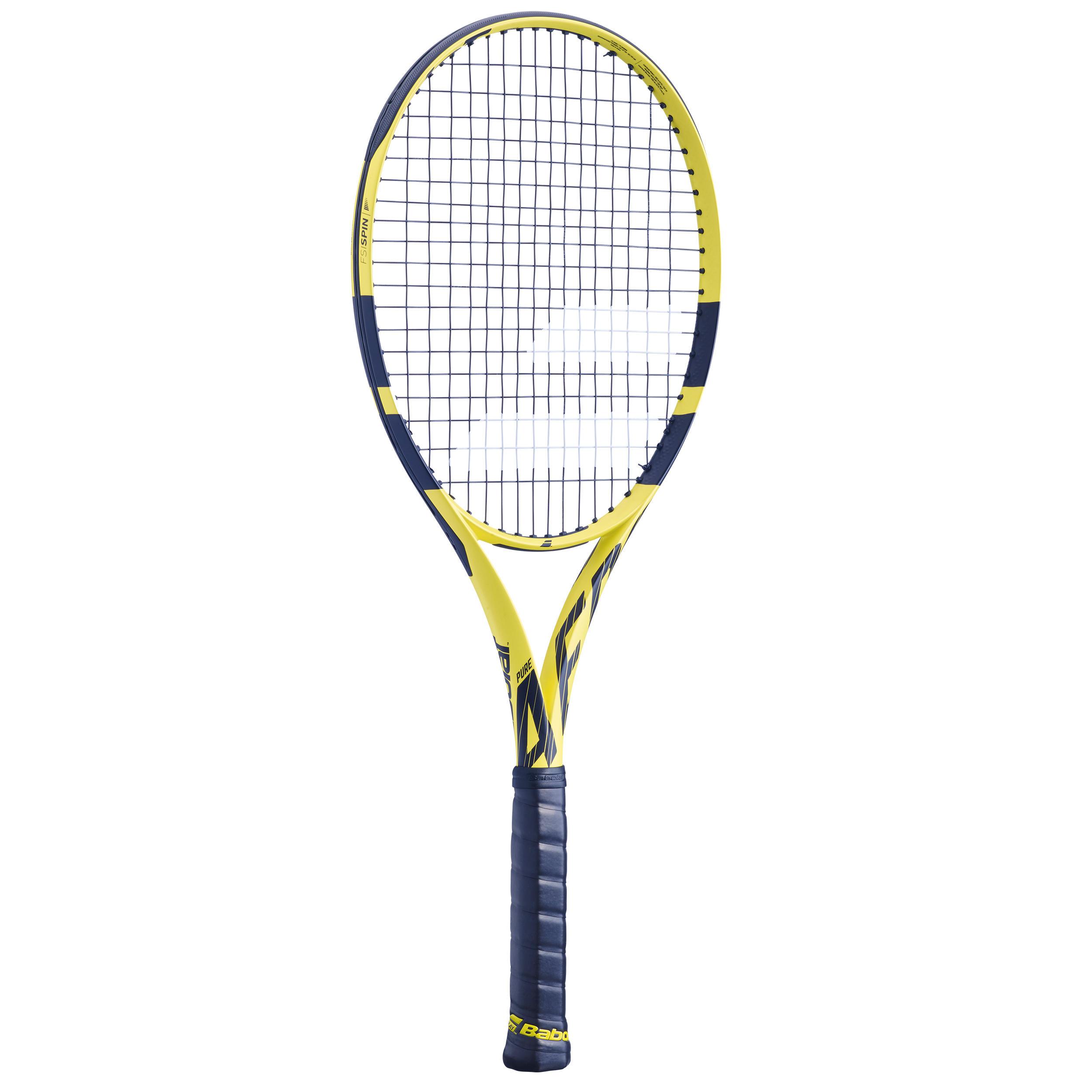 Rachetă Tenis Pure Aero Adulţi imagine