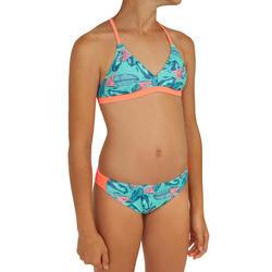 Bikini de surf niña...