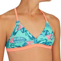 Bikini de surf niña con PAD BETTY FLOW