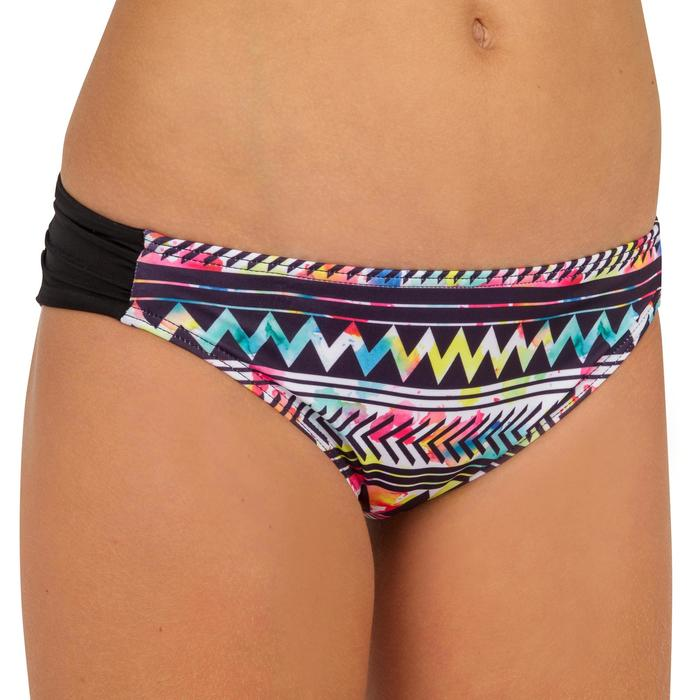 Bikini Completo Surf Olaian BETTY TONGA Niña Multicolor
