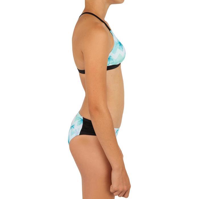 Badeanzug Betty Fidji mit Pad Surfen Mädchen
