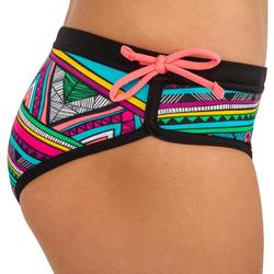 Maillot de bain SHORTY DE SURF FILLE MAS NAIMI