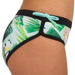Cueca de Bikini de Surf Menina TIARE MAS 900