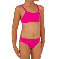 Bikini Surf Olaian Bali Niña Rosa