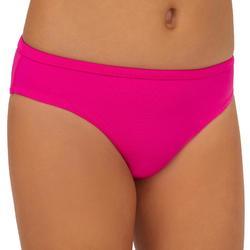 Bikini para niña con forma top BALI rosa