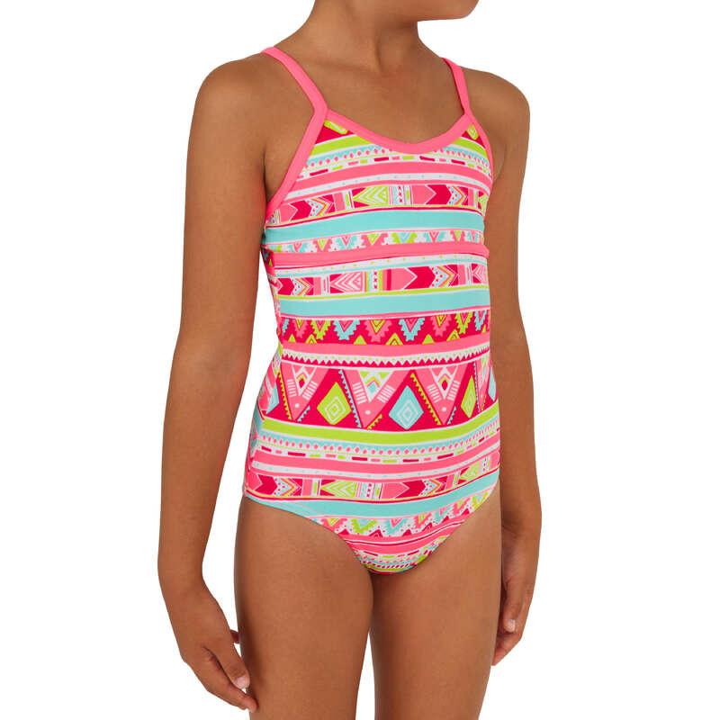 Bikinis Menina DESP. DE ONDAS - Fato Banho Surf Menina OLAIAN - All Catalog