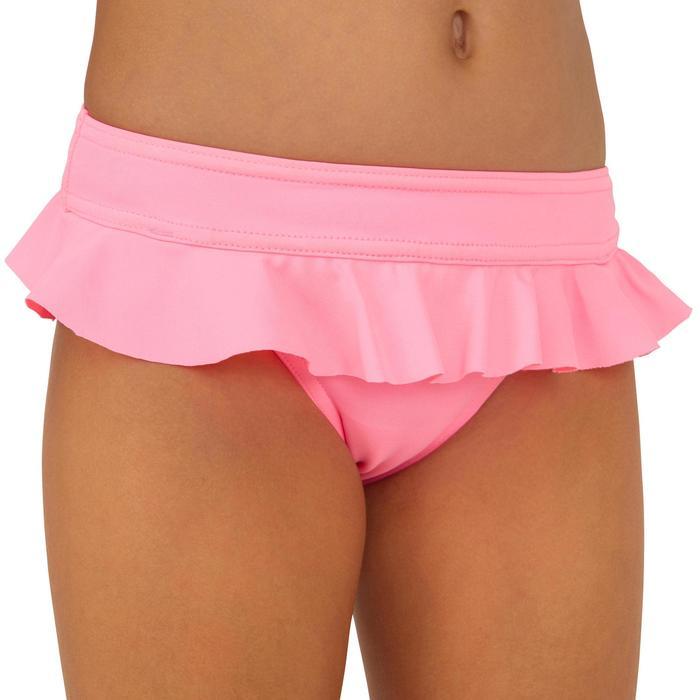 Zwembroekjes voor meisjes Madi 100 roze set van 2