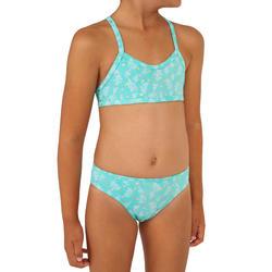 Bikini Surf Olaian Boni PalmyNiña Azul