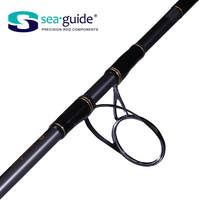Caña pesca de la carpa XTREM-9 SLIM 390
