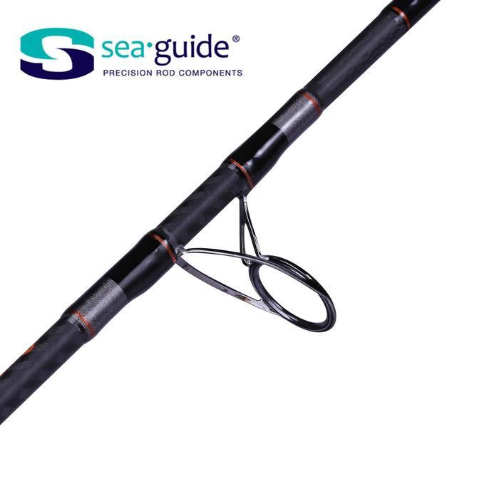 Caña pesca de la carpa XTREM-9 360