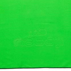 Mikrofaser-Badetuch L hellgrün