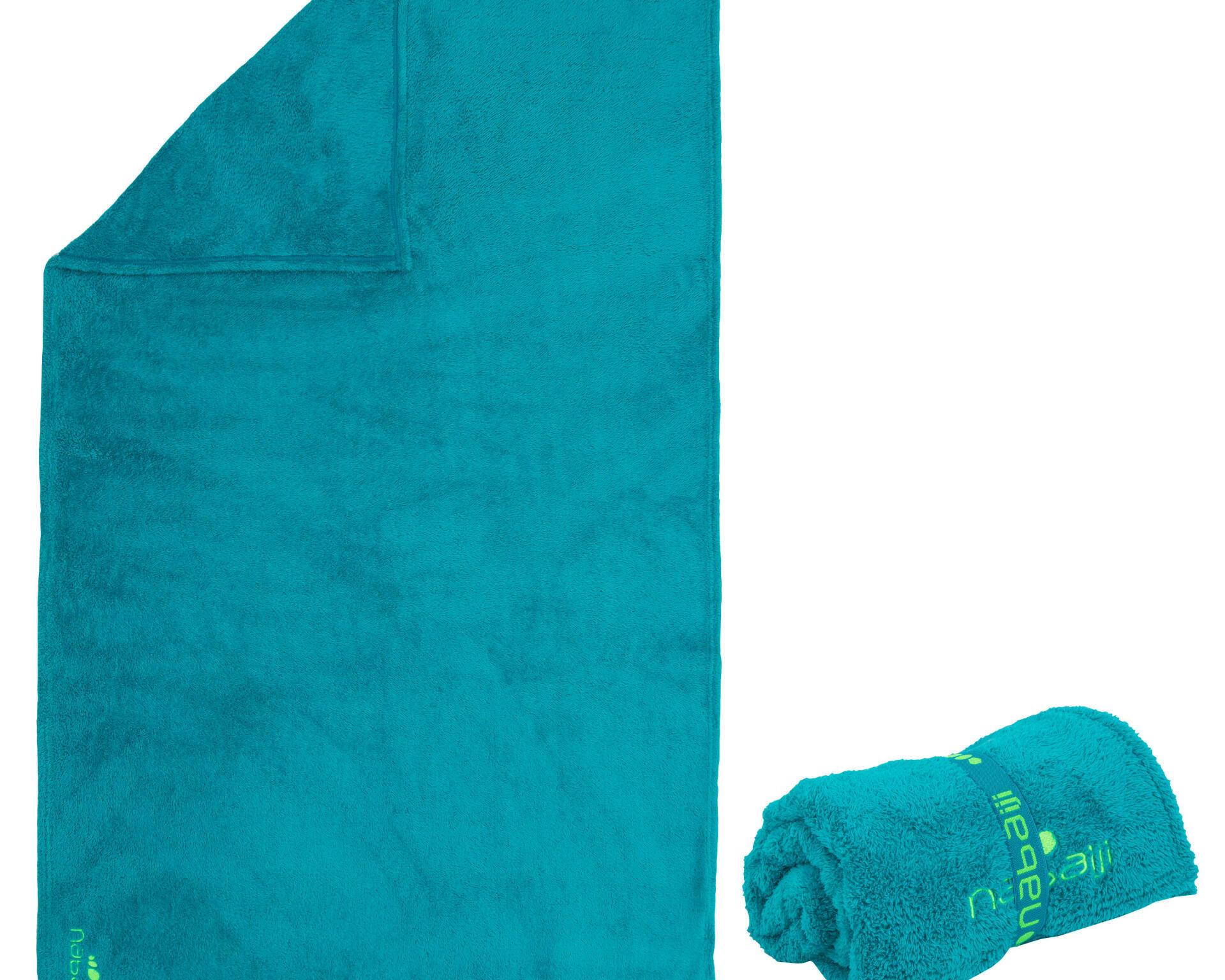 ULTRA-SOFT MICROFIBRE TOWEL SIZE L