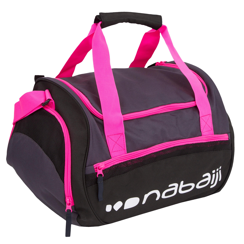 Geantă Înot 500 30L Nabaiji Promoție