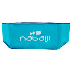 TIDIPOOL children's small printed pool with waterproof carry bag