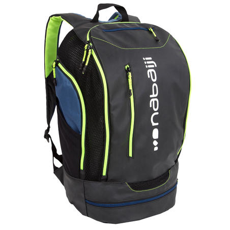 900 BACKPACK - 27 LITRES - Black / Yellow