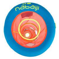 Underwater Pool Game Bag + Net + 3 Balls Tiball