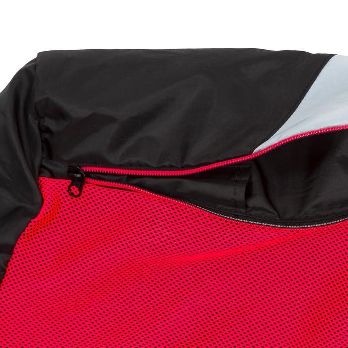 Schwimmtasche Netztasche Mesh 900 schwarz/rot