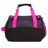 Swimming Bag 500 30 L - Pink Black
