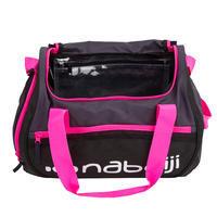 Swimming Bag 30 L - Pink Black