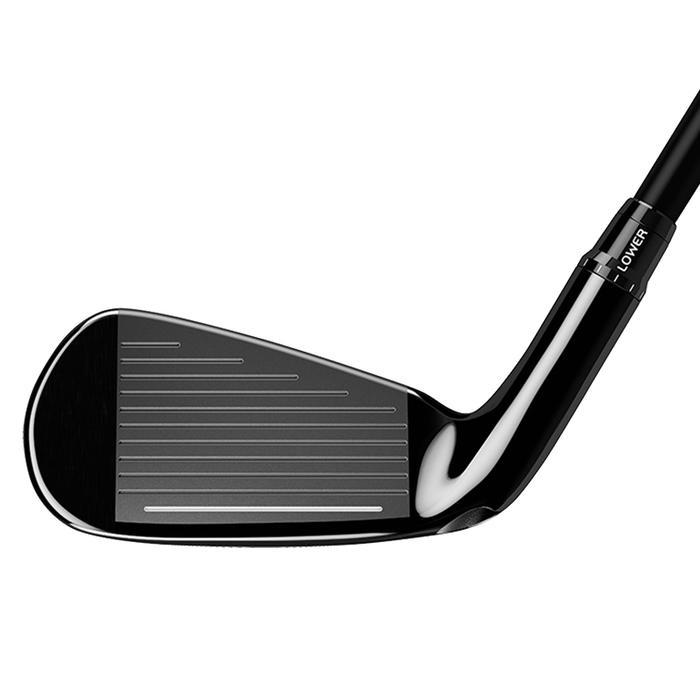 Hybride golf GAPR MID #4 droitier regular TAILLE 2 & VITESSE MOYENNE