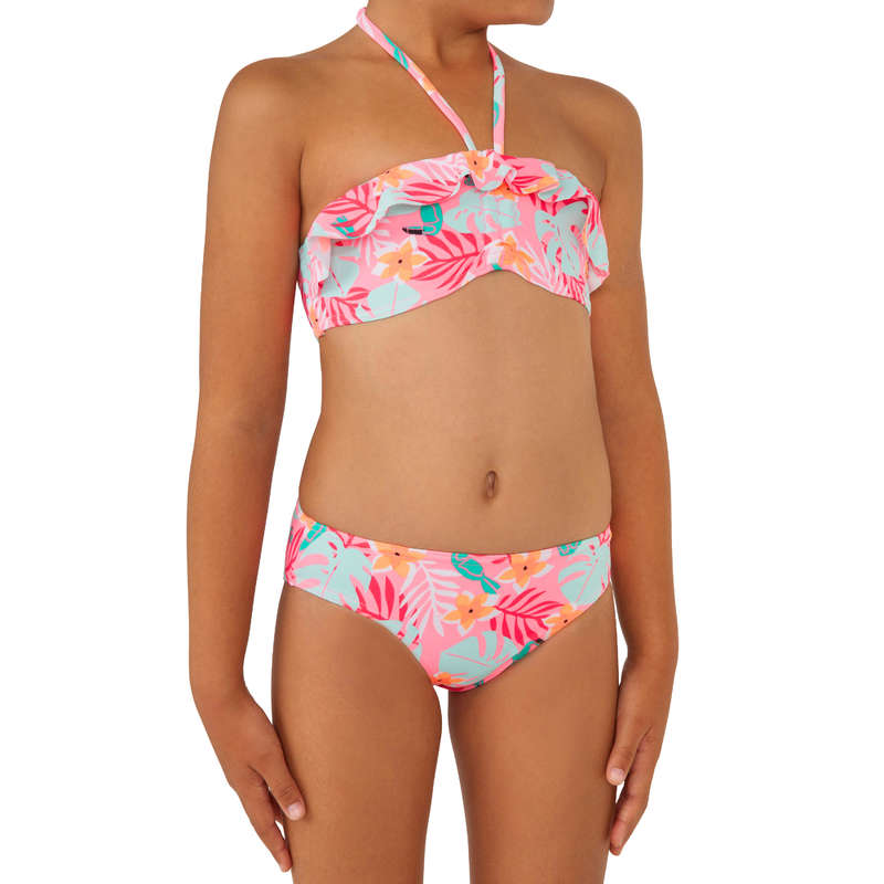 GIRL'S SWIMSUITS Surf - Lily Cuty OLAIAN - Surf Clothing