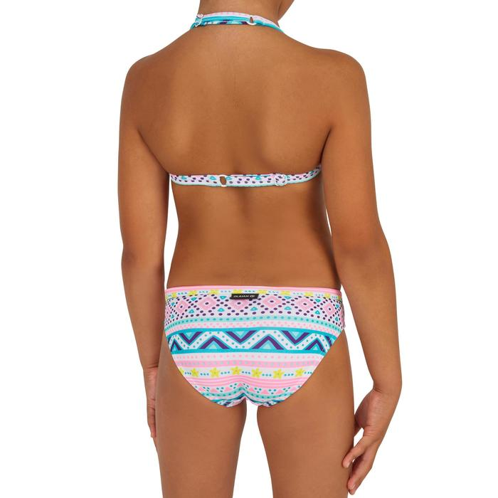 Bikini de surf 2 piezas de triángulo TINA VAIANA AZUL